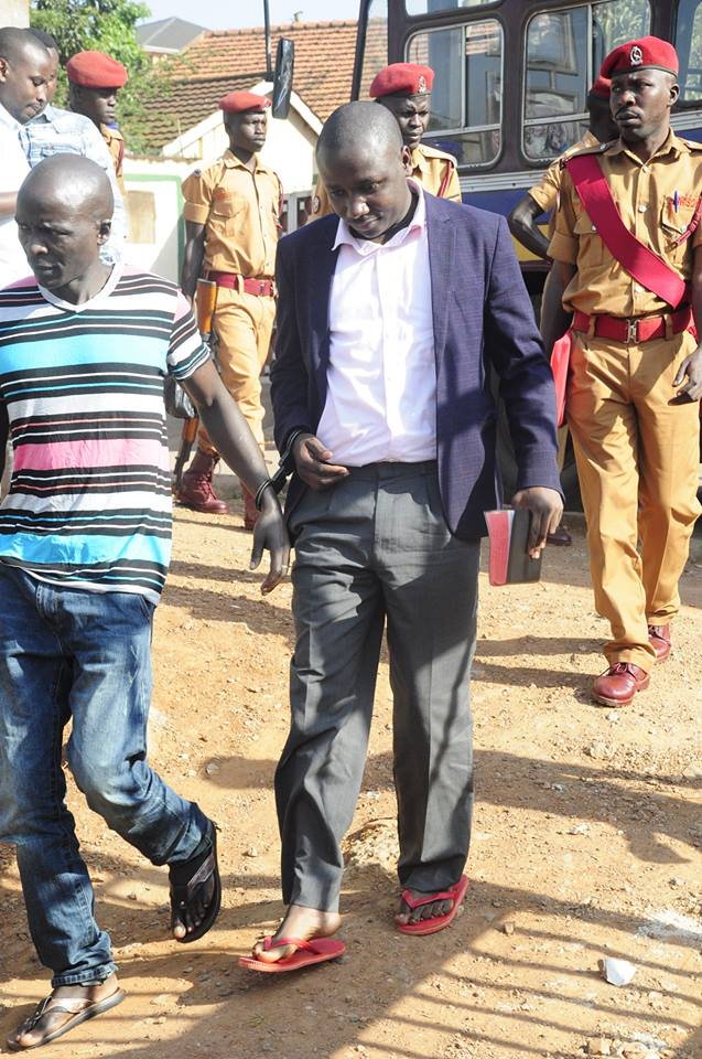 Fake Labor Export Company boss arrested over Fraud
