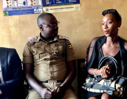 Judith Heard Arrested over Leaked Nude Photos