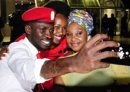 International Artists Join The Fight For Bobi Wine's Release