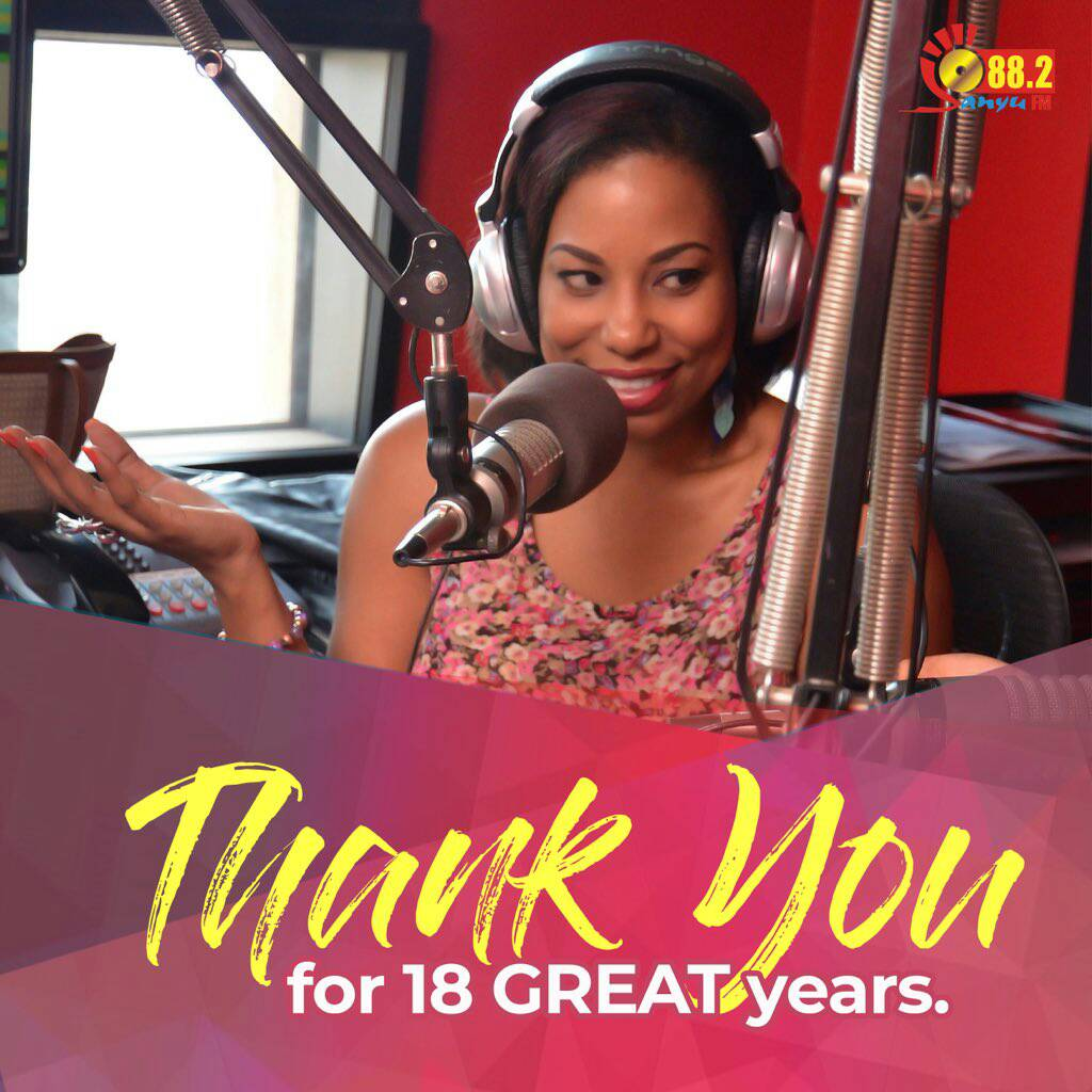 Crystal Newman Retires From Radio After 18 Years