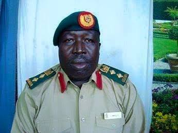 Colonel Engola Threatens Lango Against Supporting Bobi Wine