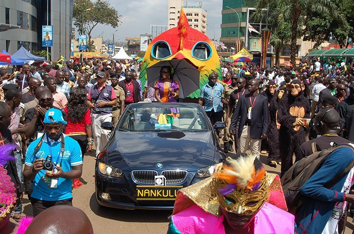 Seventh Edition of Kampala city Festival Canceled