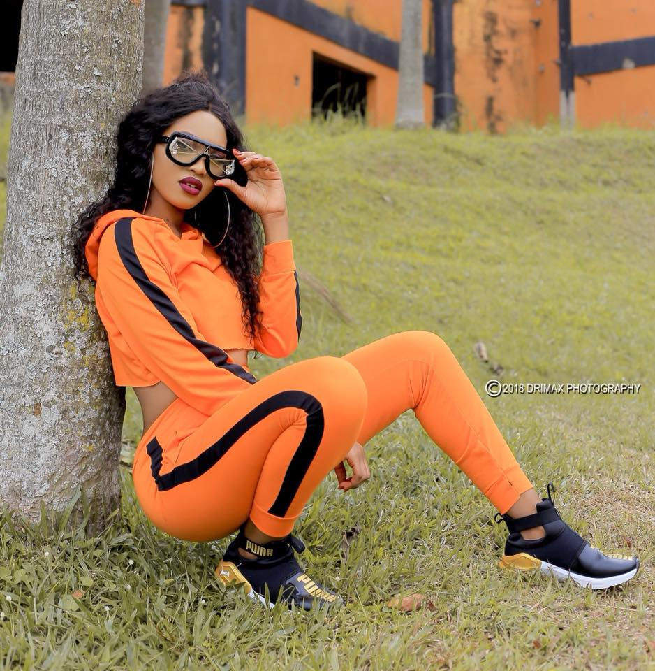 Spice Diana Warns Spark TV to Stop Promoting Negativity Against Her