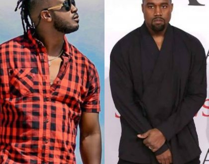 The internet Trolls Bebecool for Begging Kanye West for a Collabo