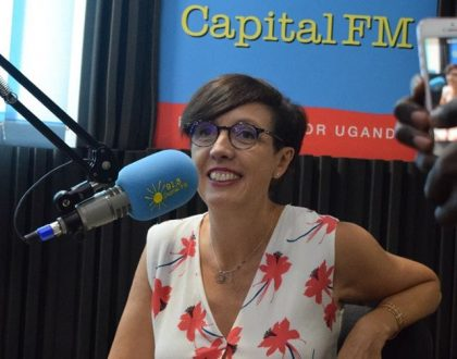 "Capital FM Signs MOU With French Embassy to Air French Show, ""Bonjour de France"""