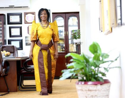 Bobi wine speaks out on Jennifer Musisi's exit of KCCA