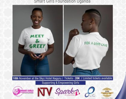 Bettinah Tiana Organizes First Meet and Greet Fundraiser