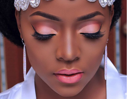 The birthday that brought Former Miss Uganda a 200m lexus
