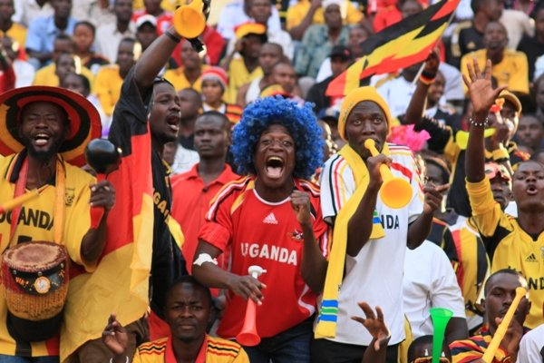 Bobi Wine advises Fans not to Boycott Uganda Cranes Match