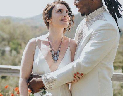 GNL Zamba Marries Long time lover Tamar