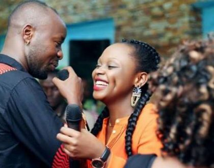 Rema and Eddie Kenzo rekindle their faded love