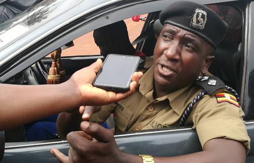 CMI Squad Arrests Suspects Over The Killing of ASP Kirumira