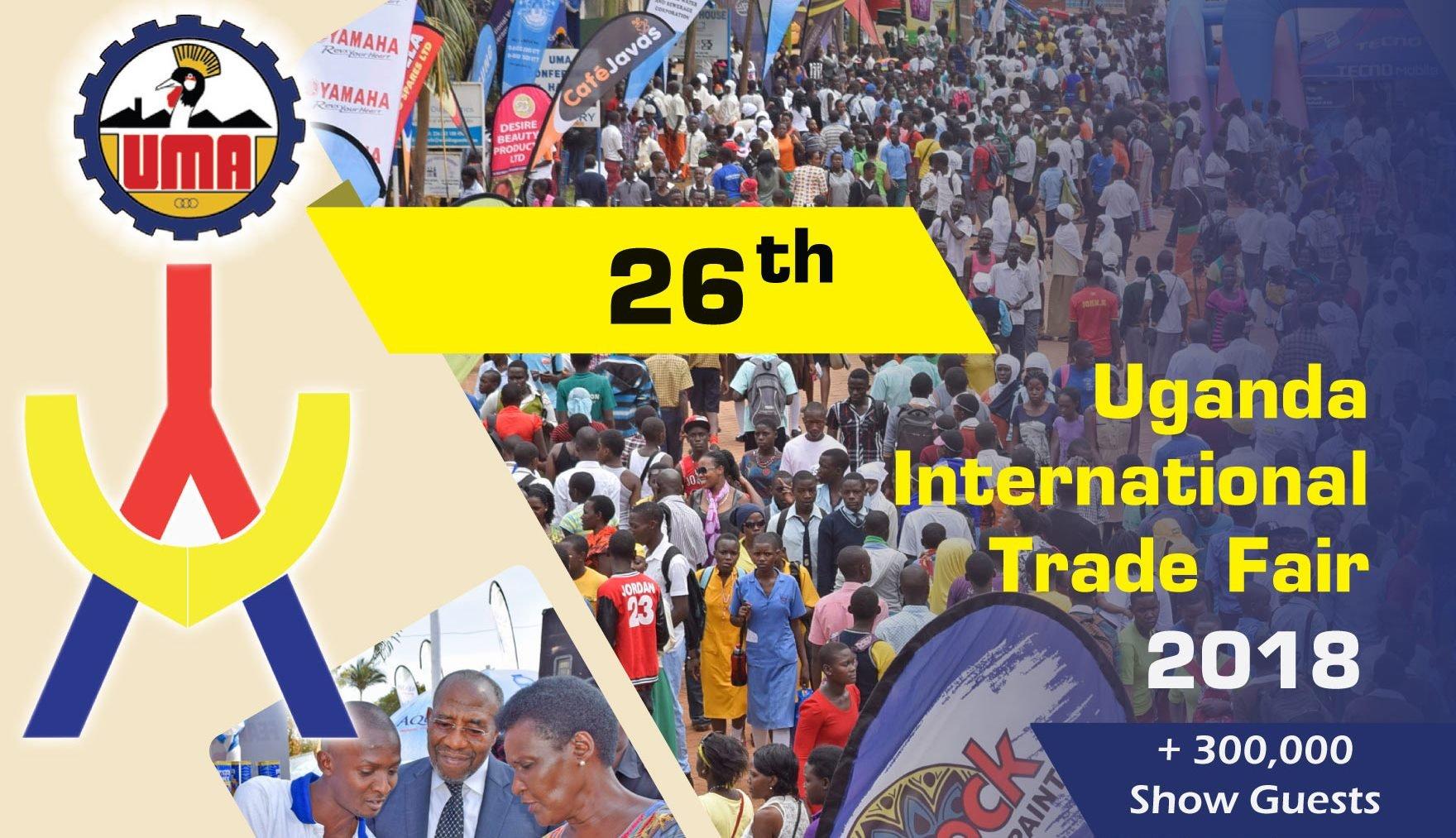 The Annual UMA Trade Fair Officially Opened