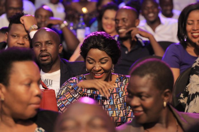 Africa Laughs season 4 leaves Uganda dying with Laughter