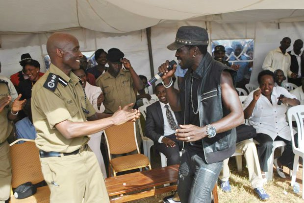 Police Orders Bobi Wine to Cancel Kayrenga Concert.