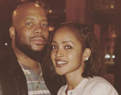 Princess komuntale Gushes about her new man