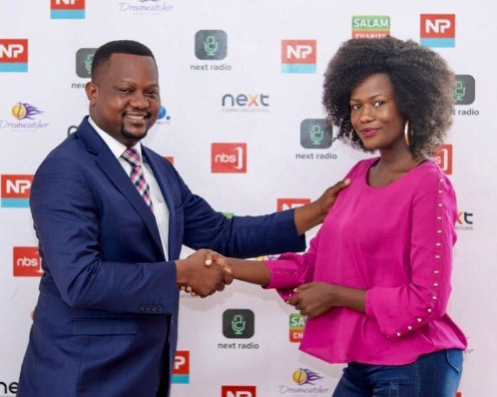 Zahara Toto and Annatalia move to NBS TV After being dumped by Spark TV