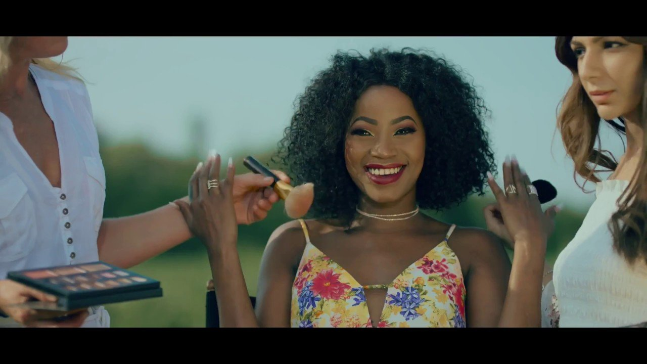 Omwooyo-Sheebah Karungi. Watch Video Here!