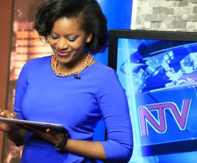 Josephine Karungi Appointed Acting Head of News, NTV Uganda