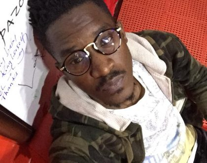"APASS not Pleased With Abryanz for Comparing Him With ""Fashion Kids"""