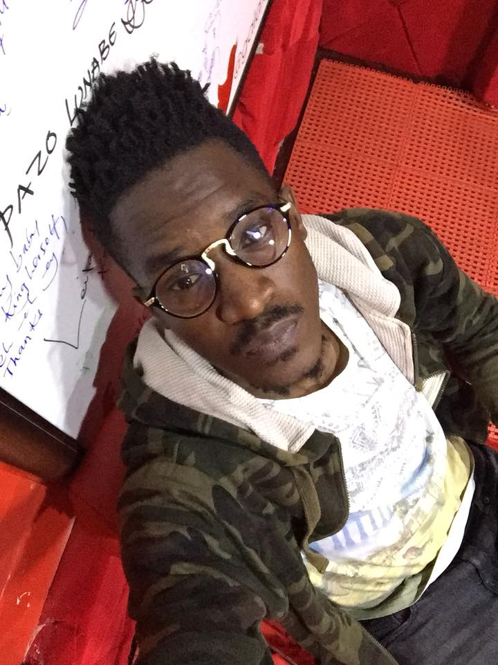 """APASS not Pleased With Abryanz for Comparing Him With """"Fashion Kids"""""""