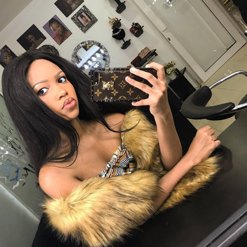 Sheila Gashumba to Open Gash Glam Fashion House this November