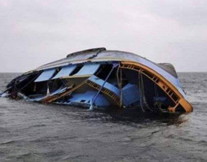 Irene Namubiru, Prince Wasajja Among the Survivors of Boat Accident