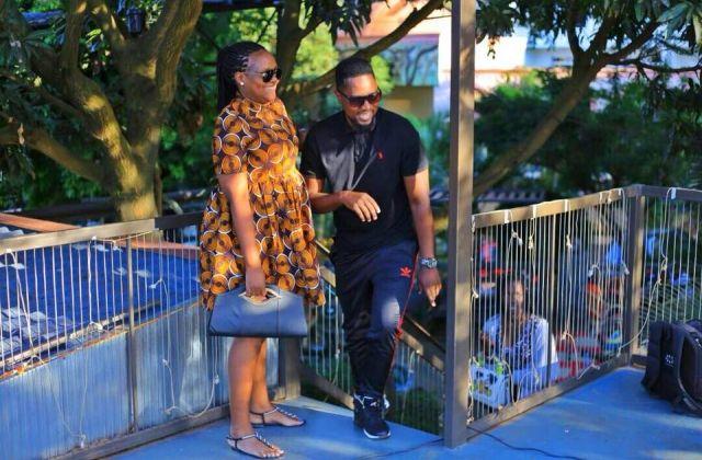 Gareth Onyango to marry Kabaka's Daughter