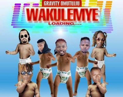 VIDEO: Another Upcoming Artiste hits back at gravity Omutujju