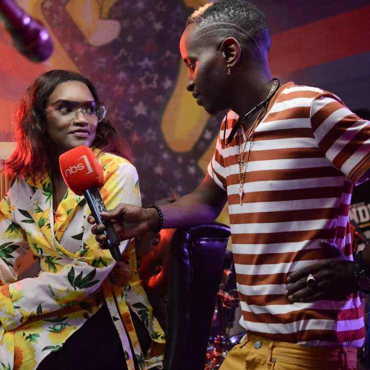 Mc kats confesses his undying love for Fille