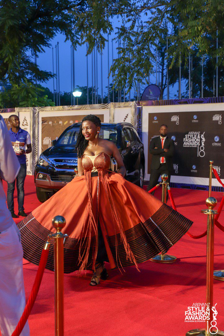 Glitz and glam at the ASFAs2018 and list of winners