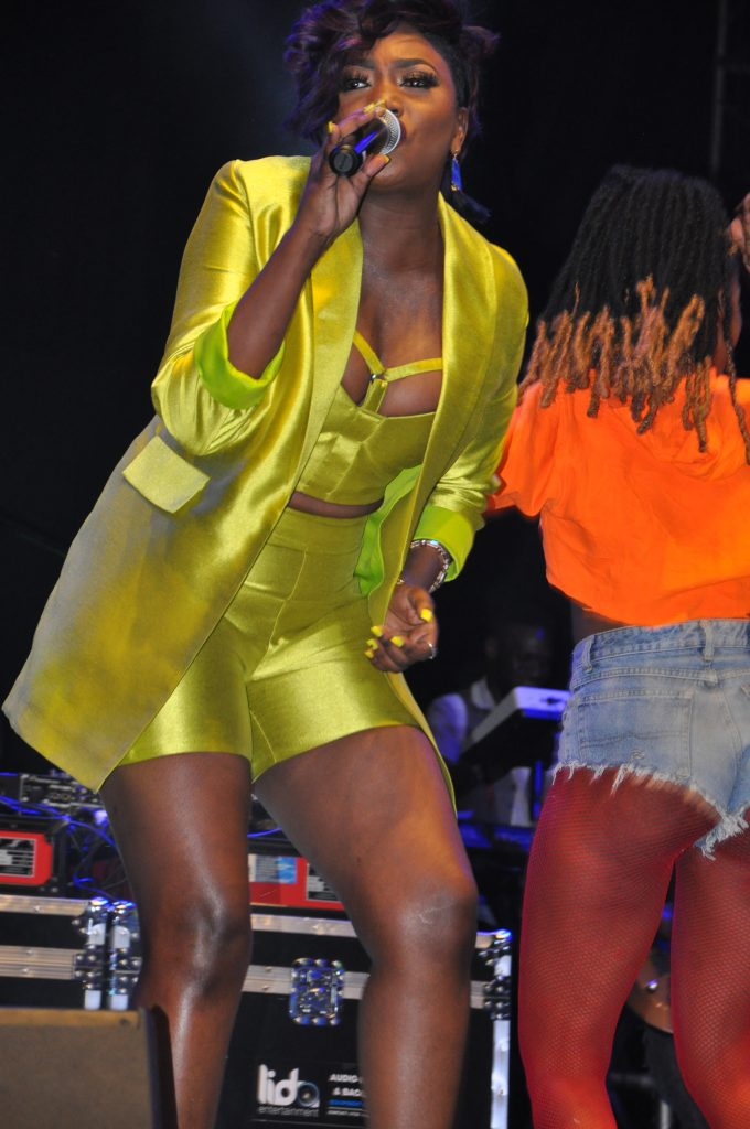 How it went down at blankets and wine