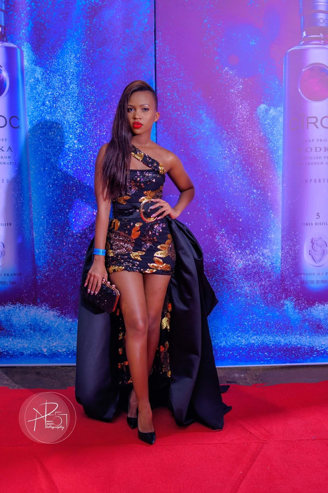 NBS eyes Sheilah Gashumba after being fired from NTV