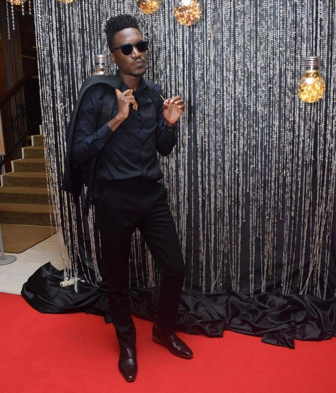 APASS Working on A Gospel Album