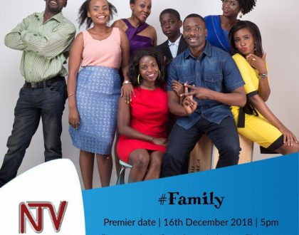 New Eleanor Nabwiso TV Series Hits Our Screens