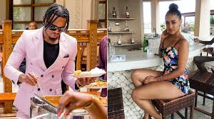 """""""She is different"""" -Diamond Platnumz Vows to settle down with Current girlfriend in 3 months"""
