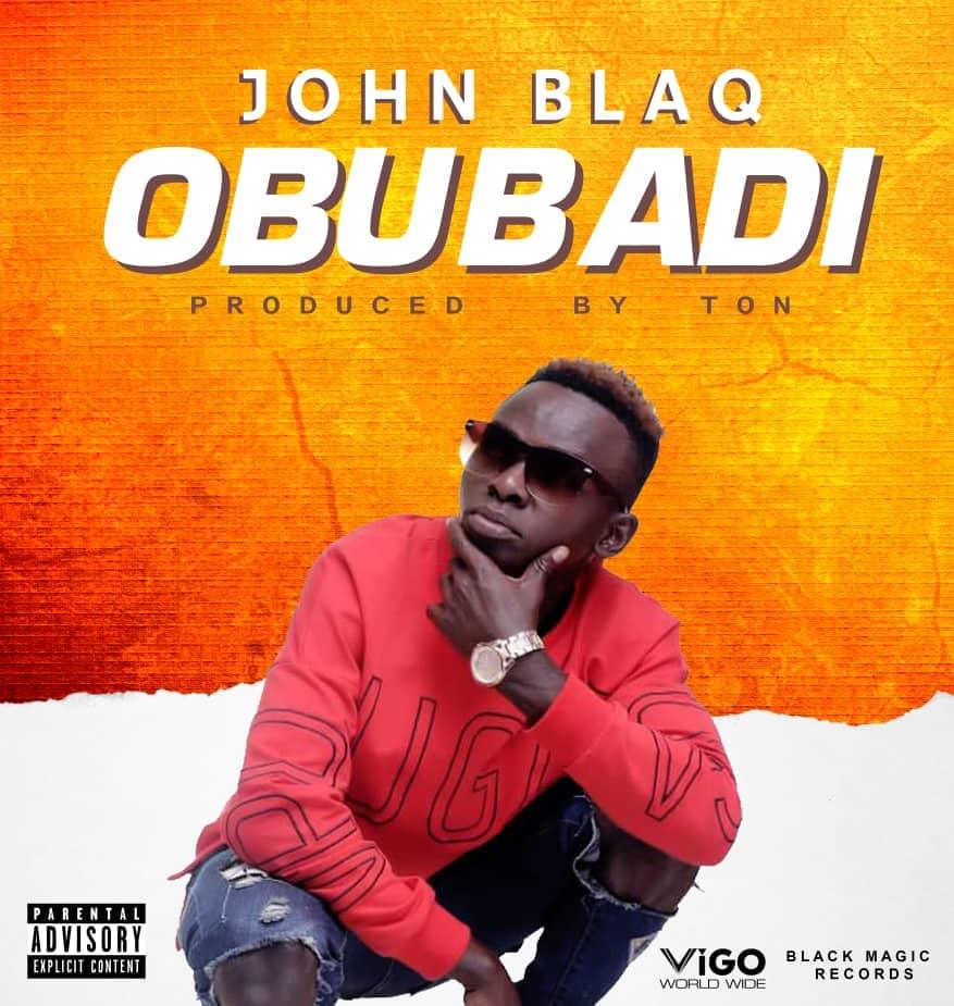 """John blaq bounces back in """"Omubadi"""""""