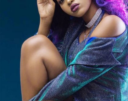 Spice Diana promises a lit concert this month