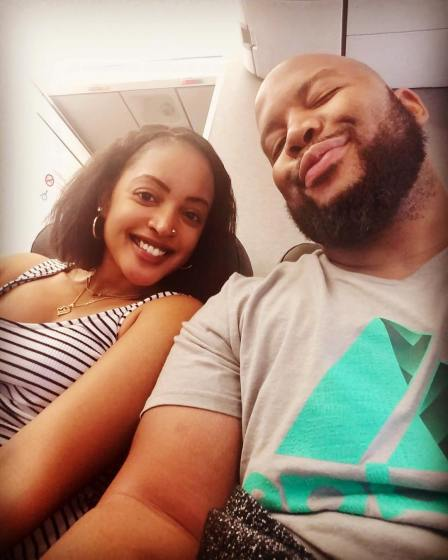 Princess Ruth Komuntale gushes about her new bae