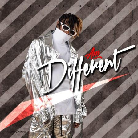 """Fik fameica releases """"I'm different"""" audio"""