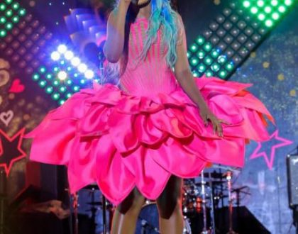 """Spice Diana records huge success with """"ndi my love"""" concert"""
