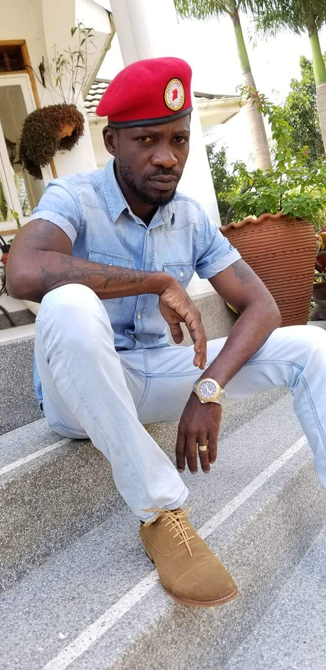 MPs to Sue Bobi Wine For Tuliyambale Engule Video