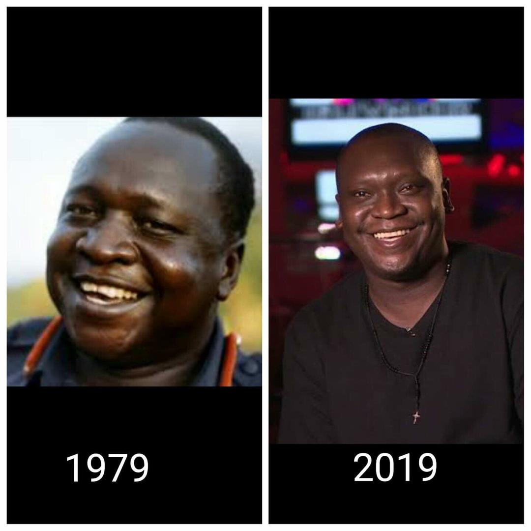 Who won the #10yearchallenge