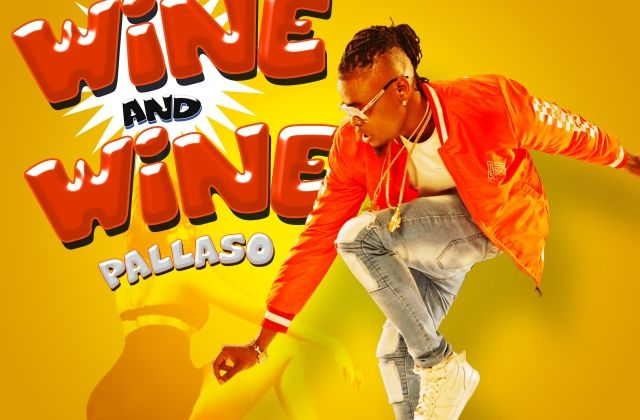 Pallaso Opens the Year With Wine and Wine