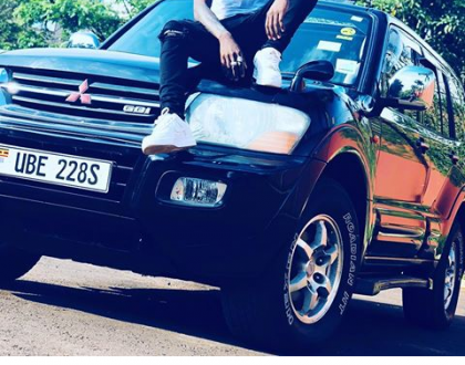 Money lender plots to come for Fik Fameica's new car over failed payments
