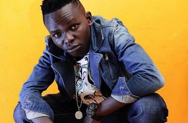 John black releases Obubadi