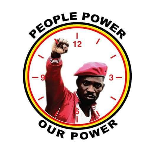 Is It True That The Slogan People Power Was Already Registered By Balaam as An NGO?