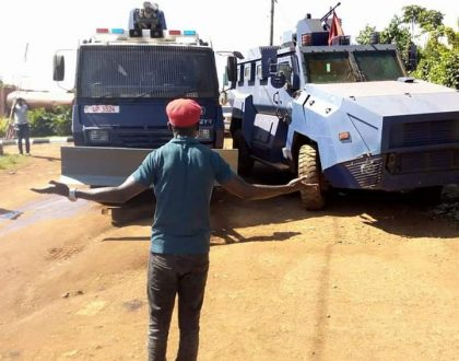 Bobi Wine Considering 2021 Presidential Elections