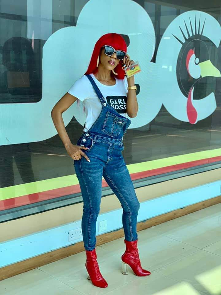 Vinka Looking For Dancers For New Video