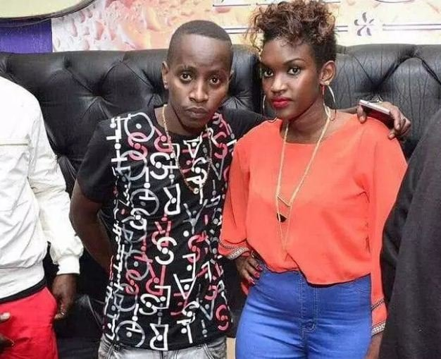 Fille releases new song dubbed Bye Bye EX , revealing that its over between her and MC Kats